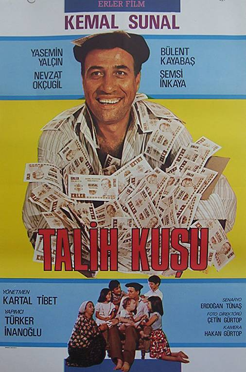 Korkusuz korkak movie