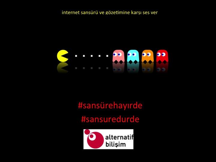 internet sansürü