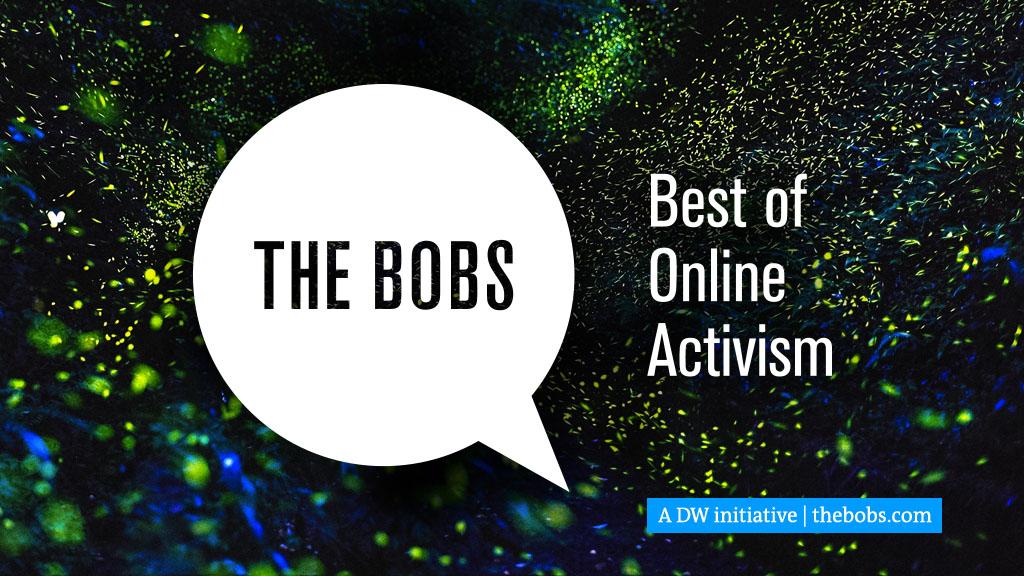 Bobs 2016: Deutsche Welle'nin online yarışması başlıyor #thebobs16