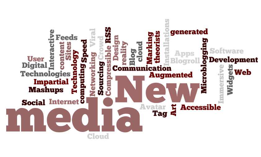 "Readings of my doctoral course: ""Theories of New Media"""