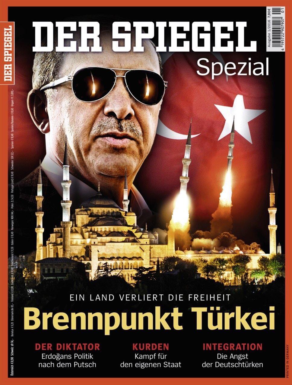 spiegel erdoğan