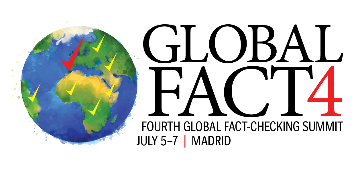 #GlobalFact4 takes place in Madrid on July 5-7 at @CampusMadrid and I very glad to be part of it….