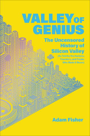 Two books on Silicon Valley